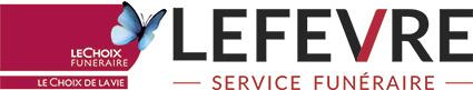 Les Pompes Funèbres Lefevre proposent des services funéraires complets : organisation d'obsèques, contrat obsèques, avis de décès en ligne, marbrerie….Permanence 24h/24 7j/7.